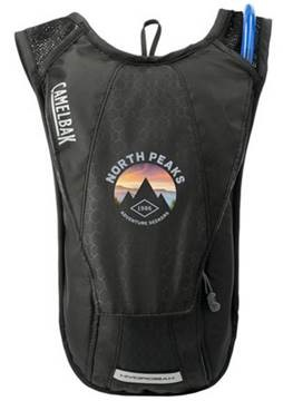 1% For The Planet Water Pack