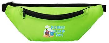 1% For The Planet Fanny Pack