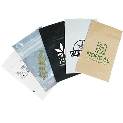 18 Oz. CR Smell Proof Bag