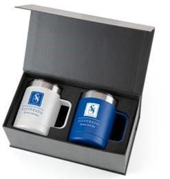 GFT20808 BaseCamp Mug Gift Set