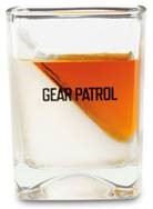 Corkcicle® Whiskey Wedge - Clear