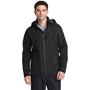 Port Authority® Men's Torrent Waterproof Jacket