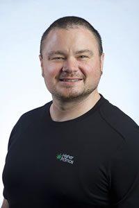 Tom Gudekunst, sales manager